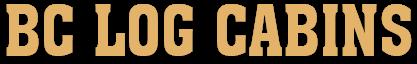 BC Log Cabins