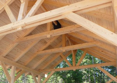 Custom Building and Timber Work